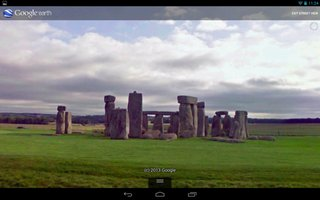 Google adds Street View to Google Earth for mobile, new satellite imagery to Earth and Maps