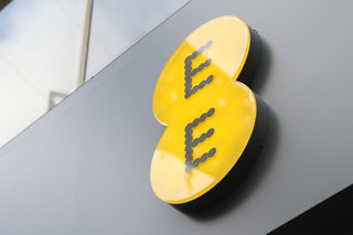 EE brings 4G to 11 new locations, including Aldershot, Basingstoke and Warrington