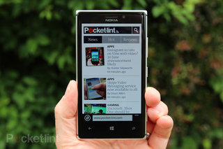 Windows Phone 8 Twitter app gets translation function