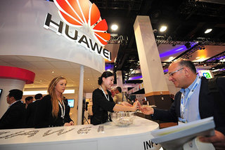 Huawei: We don't want to fight Nokia, but...