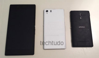 Sony Xperia i1 'Honami' spotted in the wild, with 20-megapixel camera to take on SGS4 Zoom and Nokia Lumia 1020