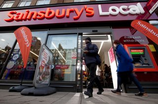 Mobile by Sainsbury's: The UK's latest mobile phone network