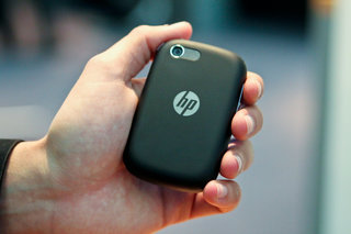 HP looking to make smartphone comeback