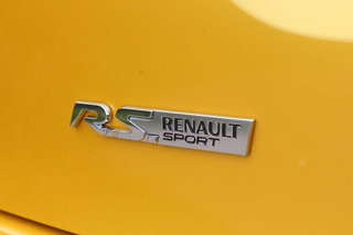 renaultsport clio 200 turbo edc pictures and first drive image 3