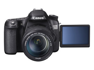 Canon EOS 70D official, 20.2-megapixel snapper with faster autofocus