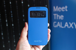 Samsung reportedly ships 20 million Galaxy S4 handsets