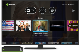 Samsung acquires streaming startup Boxee - to boost smart TVs?
