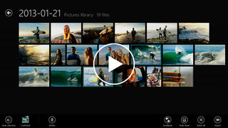 Microsoft Windows 8.1 removes Facebook and Flickr photo integration