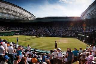 Wimbledon finals to be shown in 3D for third year, moved to Red Button HD
