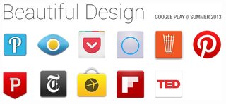 Google Play highlights beautifully designed apps in new collection section