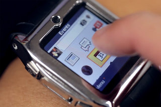 Apple iWatch hits snag, name already trademarked in US, UK and China
