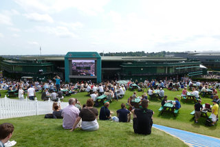 No Wimbledon 3D coverage for Sky subscribers, BBC wouldn't pay for EPG listing