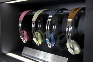 Sennheiser launches Momentum On-Ears, colourful and compact headphones for £170