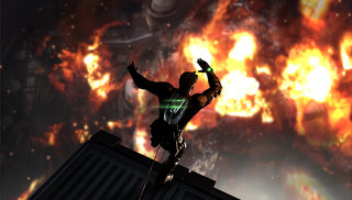 splinter cell blacklist gameplay preview first play image 5
