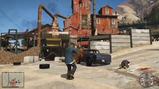 GTA V gameplay walkthrough released: Who needs PS4 or Xbox One?