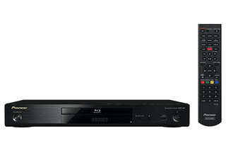 Pioneer launches value for money BDP-160 Blu-ray player crammed full of features