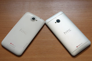 HTC looking to merge One and Butterfly: Plastic HTC One incoming