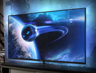Philips Elevation: 60-inch TV is the first with four-sided Ambilight XL