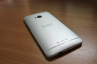HTC M8 is 2014's flagship handset, but first will be an updated HTC One