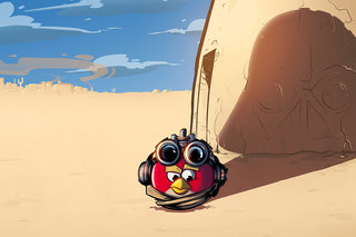 Rovio to unveil all-new Angry Birds Star Wars game