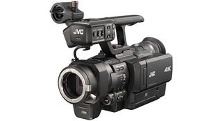jvc launches blacksapphire sl 3d hdtvs and pricey 4k interchangeable lens camcorder image 2