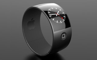 Apple still 'aggressively' hiring staff for iWatch, not as close to launch as some think?