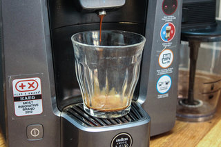 a modo mio favola cappuccino coffee machine review image 10