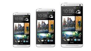 HTC One Max 5.9-inch 1080p phablet reportedly coming in September