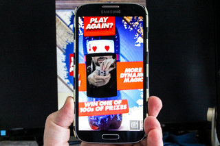 Blippar and Pepsi team to offer exclusive AR Dynamo magic tricks