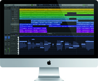 Apple releases Logic Pro X, a Logic Pro tune-up with new tools, iPad remote app and more
