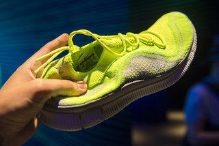 nike free flyknit pictures and hands on image 13