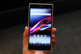 Sony Xperia Z Ultra UK release date revealed... sort of