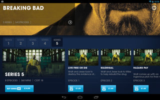 app of the day blinkbox review android  image 3