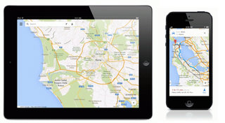 Google Maps for iOS finally updated with iPad support, better navigation and exploration