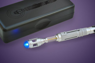 Tenth Doctor Who's Sonic Screwdriver now immortalised in universal remote control form