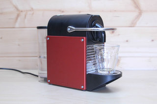 Nespresso Pixie by Magimix review