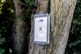Lifeproof Fre for iPad mini case pictures and hands-on