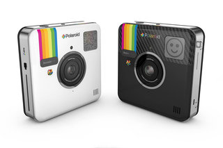Polaroid Socialmatic camera price revealed, coming in 2014 to take on Galaxy Camera