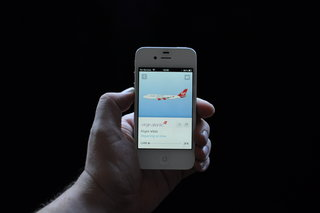App of the day: Flight Finder review (iPhone)
