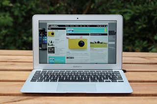 Apple MacBook Air 11-inch (2013) review