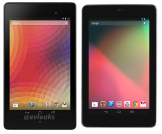 nexus 7 2 press shot leaked confirming overall design and rear facing camera image 2