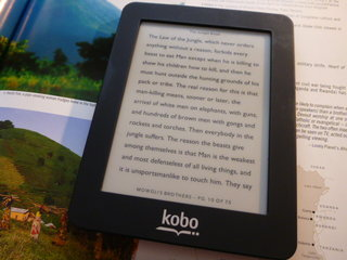 Kobo Writing Life makes it easy for authors to publish their eBooks in just five steps