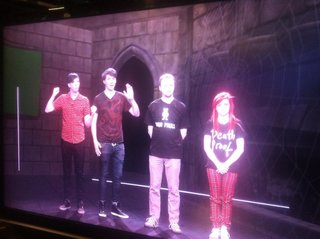 knightmare tv show returns as part of youtube geek week image 2
