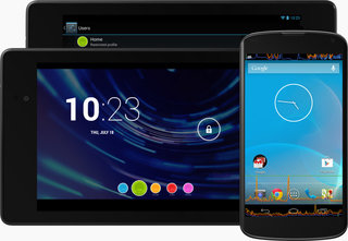What's new in Android 4.3 Jelly Bean?