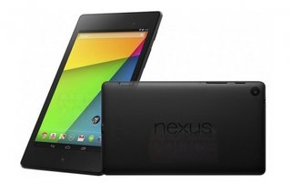 LTE Nexus 7 coming to UK confirmed, 4G model priced at £299