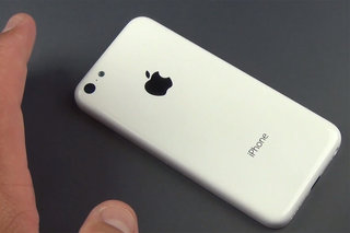 Most convincing iPhone lite casing yet caught in Full HD video