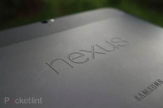 Samsung to launch new Nexus 10  in near future, says Android head Sundar Pichai