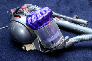 Dyson DC49 multi floor vacuum cleaner review