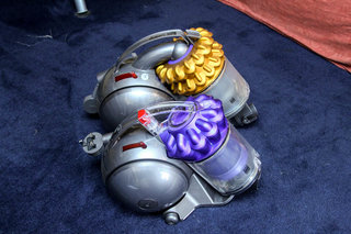 dyson dc49 multi floor vacuum cleaner review image 8
