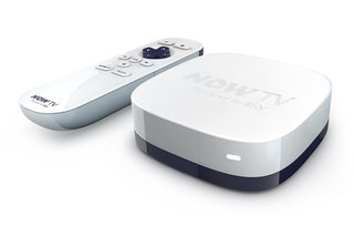 Sky wants to turn your existing TV smart with new £10 Now TV box